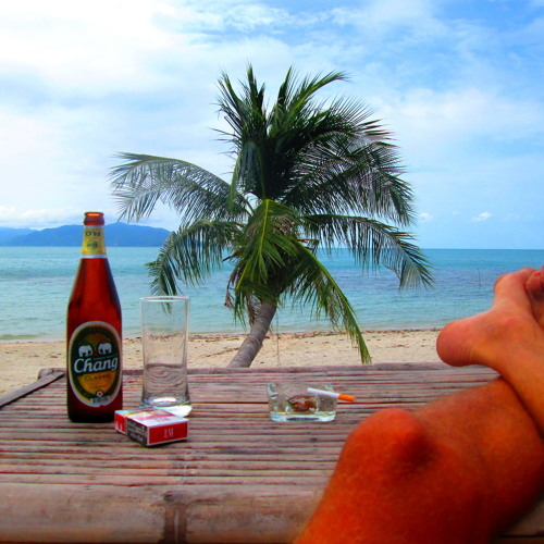 Chillout, Beaches and Beers!