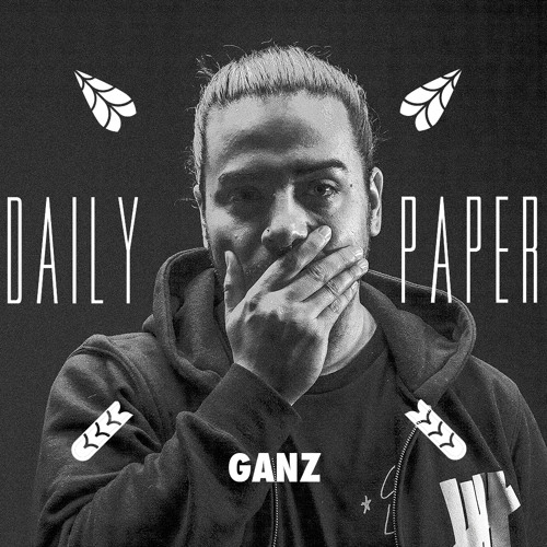 GANZ X Daily Paper
