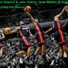 Sultan + Ned Shepard & John Dish vs. Team Bastian & Baggi Begovic - JUMP Master (Jakys Sun Mashup)