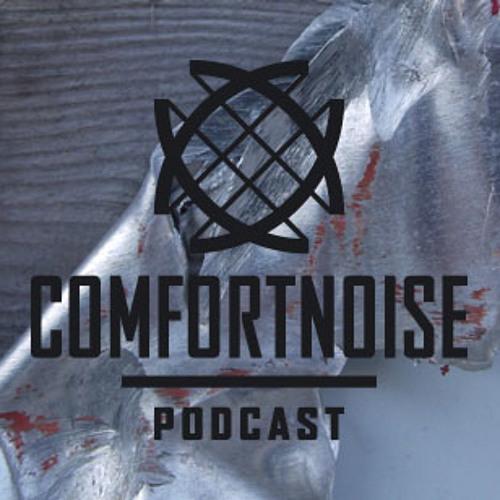 comfortnoise podcast 051-0514 w/ new.com saying goodbye to tree park studio