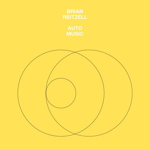 Brian Reitzell - Last Summer (Lissvik remix)