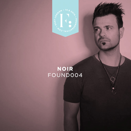 FOUND004 - Noir (Dload in Description)