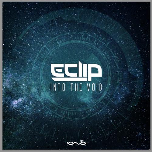 5. E-Clip & Zyce - Flying Objects