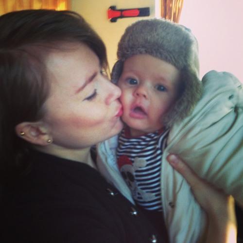 Sweet Baby Sebastian