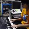 Love Lives-steven tyler Keyboard cover