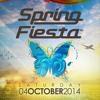 Cool T -  #SpringFiesta2014