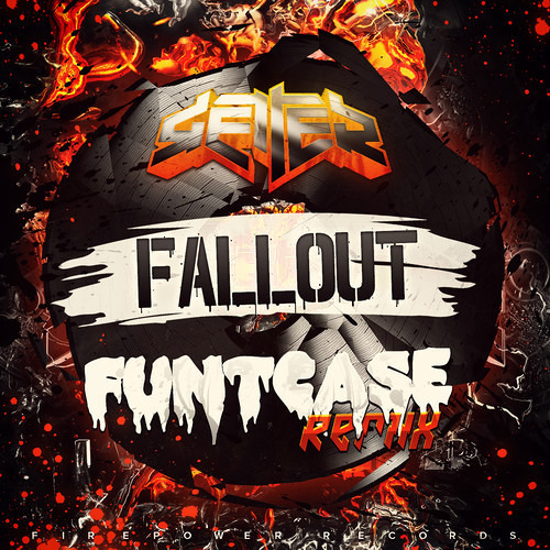 Getter - Fallout (FuntCase Remix) [FREE DOWNLOAD]