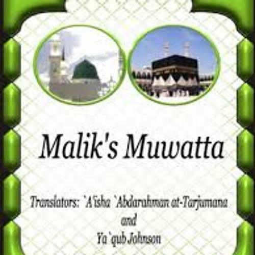 Muwatta Hadith - Book of Description of Prophet Session 2