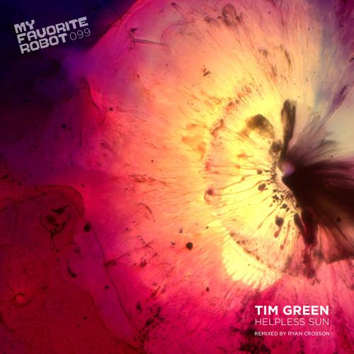 Tim Green - Helpless Sun (Ryan CrossonAmbient Mix)