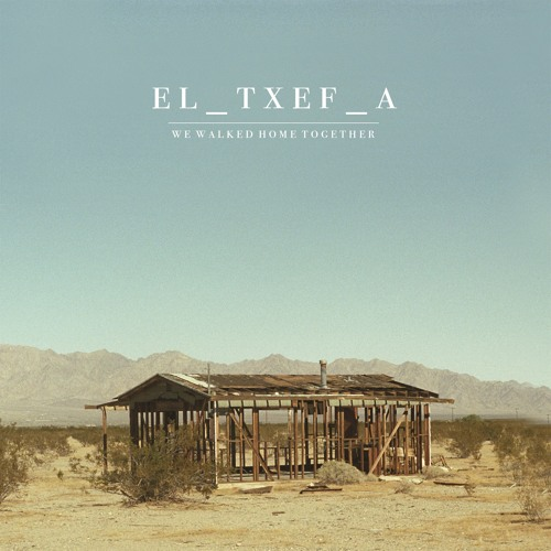 03 - El Txef A - Someone Is Gonna Paint You Another Sky feat Biskonti