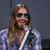 Free Download Jared Leto Talks Oscars Speech, Afrojack, and Being a Dad One Day Mp3