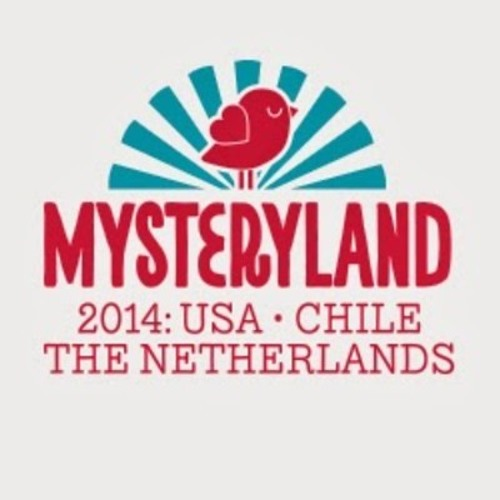 Boris Werner Exclusive Mix for Mysteryland USA