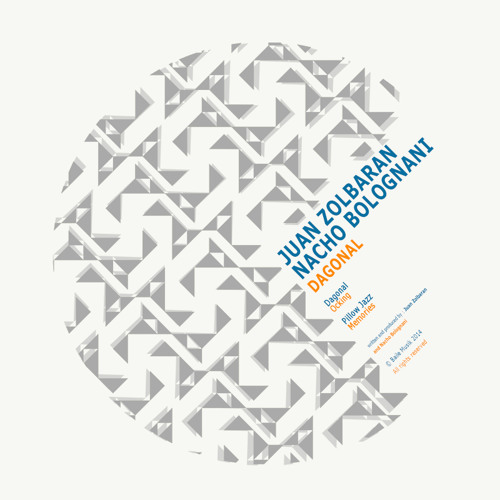 Juan Zolbaran & Nacho Bolognani - Dagonal (Original Mix)