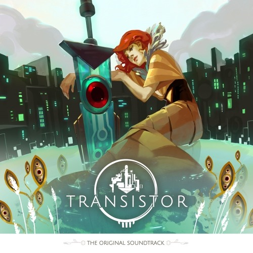 Transistor - We All Become
