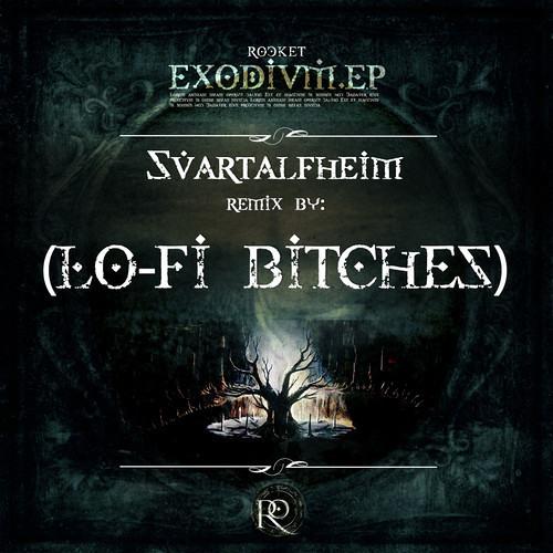 Rocket - Svartalfheim (Lo-Fi Bitches Remix) -[FREE DOWNLOAD]