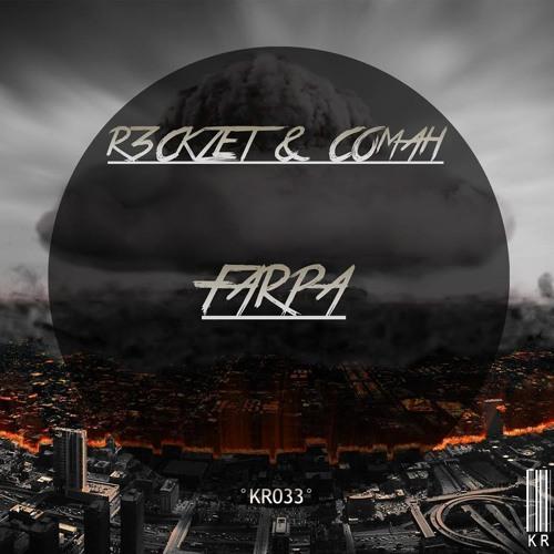R3ckzet, Comah - Farpa (Original Mix) Top 66 Minimal Beatport