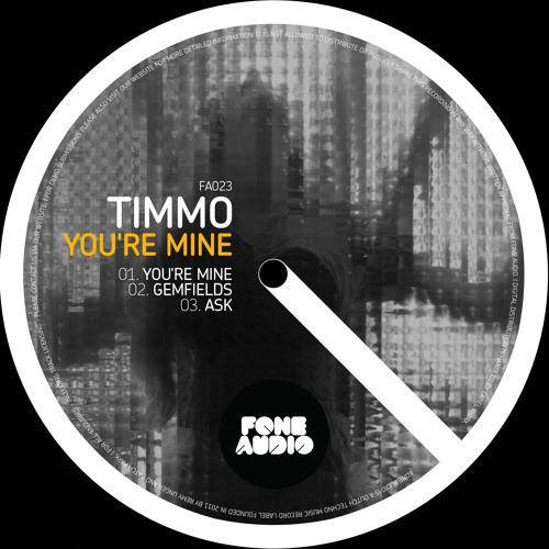 Timmo - Gemfields - Fone Audio