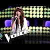 Christina Grimmie & Adam Levine - Somebody That I Used To Know - Studio Version - The Voice 2014