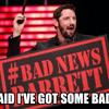 Bad News Barrett Ringtone