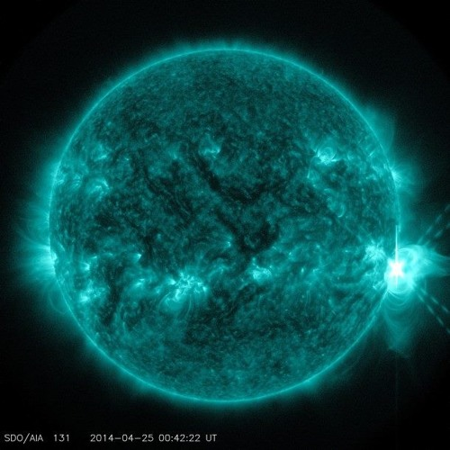 Solar Flare - Free Download