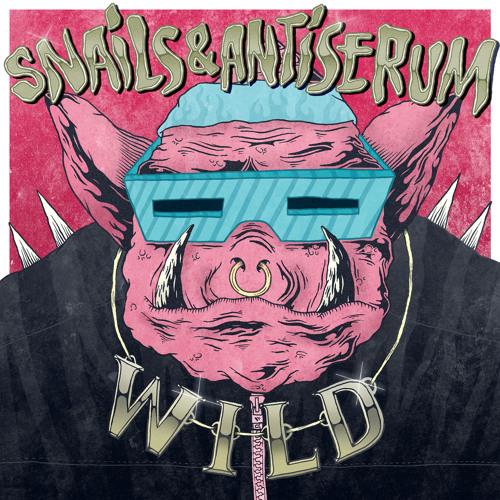 Snails & Antiserum - Wild