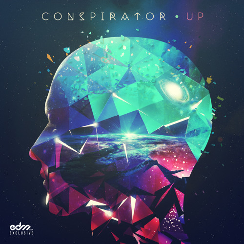 The Hudson Project Presents: Conspirator - Up [EDM.com Exclusive]