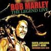 Bob Marley - Live In Santa Barbara 1979