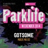 Parklife 2014 Mix 003 - GotSome