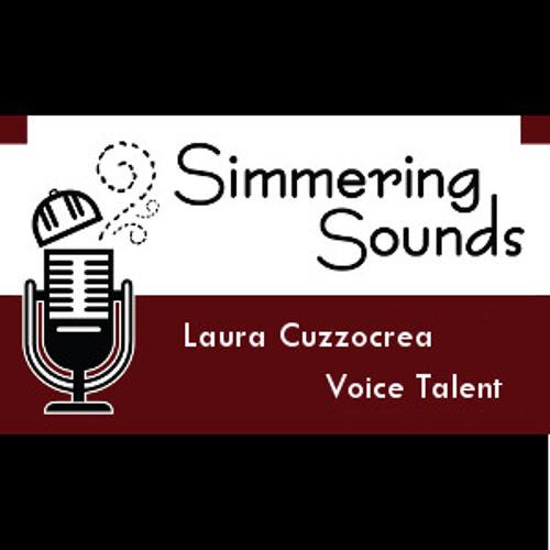 Commercial Demo - Laura Cuzzocrea
