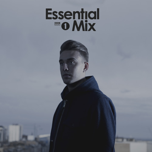Jasper James - BBC Radio 1 Essential Mix