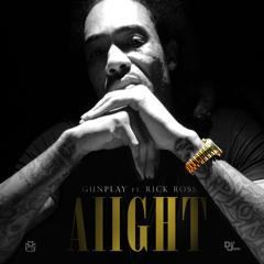 Gunplay Feat. Rick Ross- Aiight (Living Legend Coming Soon)