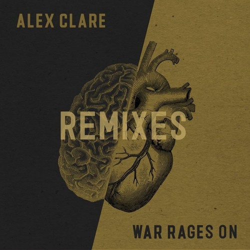 Alex Clare- War Rages On (Etherwood Remix)