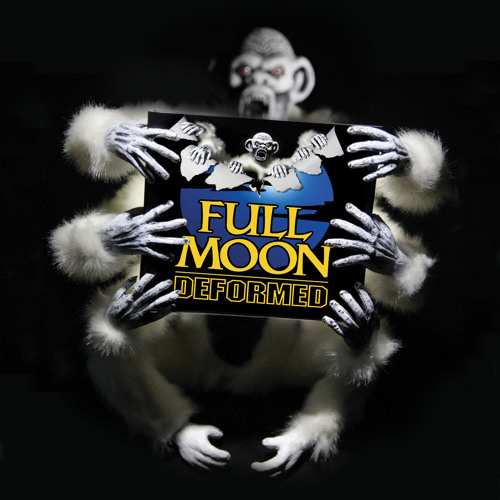 Full Moon Deformed (promo mix by Bong-Ra)