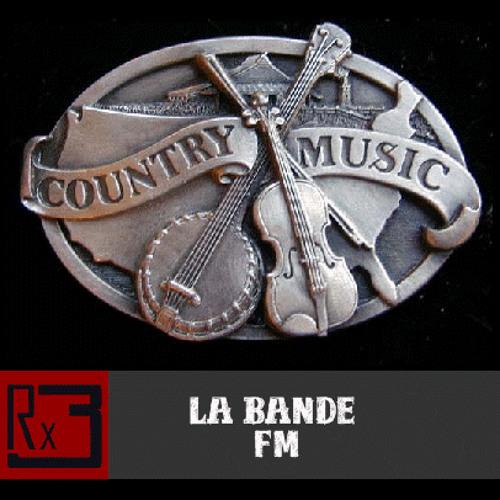 La Bande FM - La Country