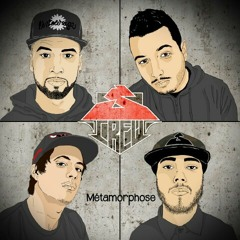 Vorace - S-Crew