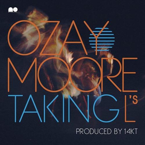 "Ozay Moore ""Top Spillin"" (prod. 14KT)"