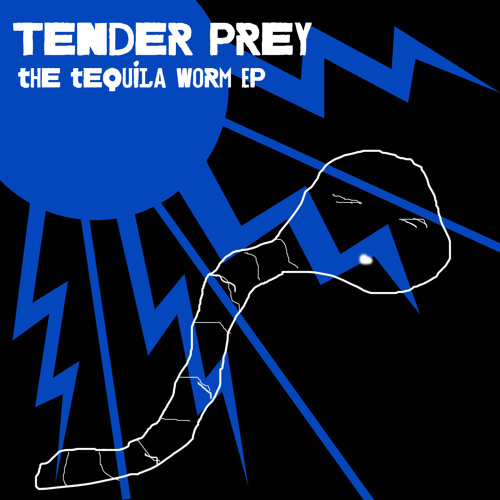 the tequila worm ep