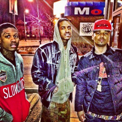 OG Muns - Living That ft. Lil Durk & Lil Reese (Prod By Young Chop)