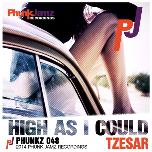 High As I Could (Original Mix)