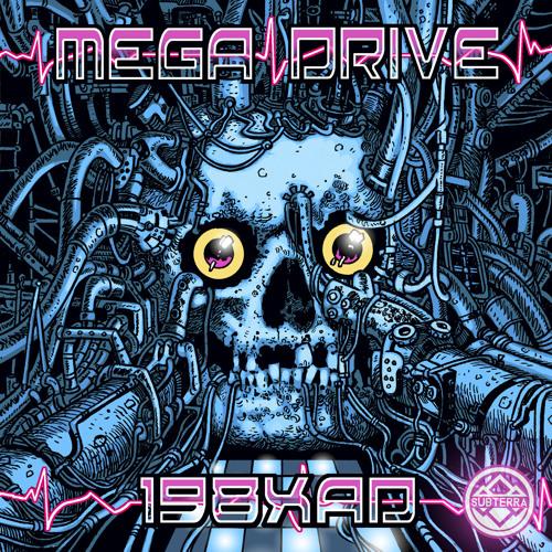 Megadrive Acid Spit