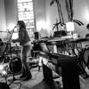 Circuit Diagram ft. Derya Yildirim - Live @ Immanuelkirche Veddel (Hamburg)