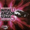 Super Eurobeat Presents Initial D Arcade Stage 5 Original Soundtracks + Mega Mix