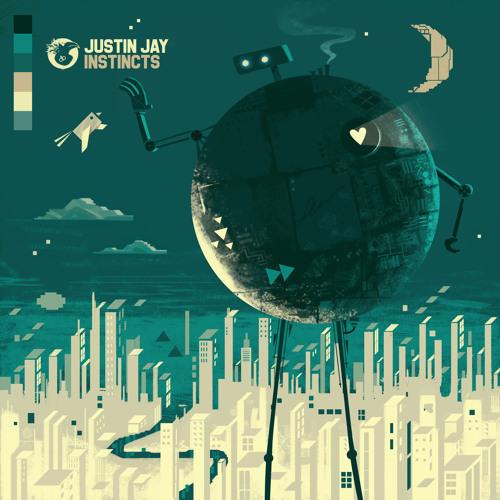 Justin Jay & PILO - Denial [PREVIEW]