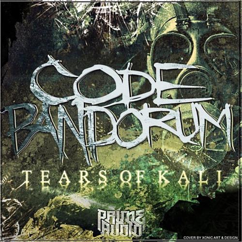 Code: Pandorum - Kali [Prime Audio] OUT NOW!