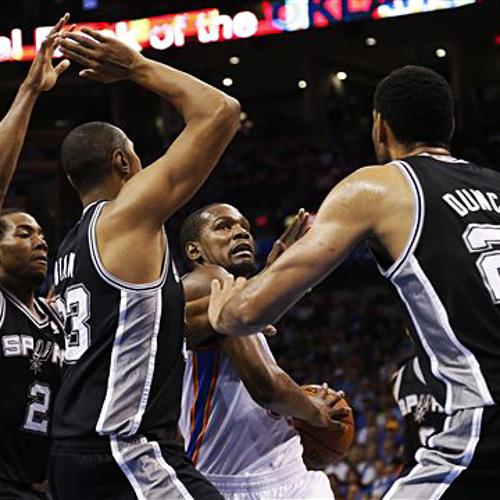 #81 Playoffs NBA: OKC amputé, Miami menacé