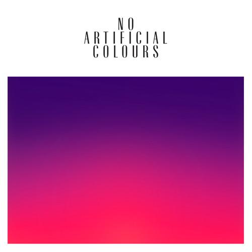 No Artificial Colours - Matilda