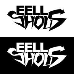 Eell Shous + Industria Scenica - Respect Your Cyber Self