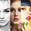 [MASHUP] Miley Cyrus - Lily Allen  - Adele