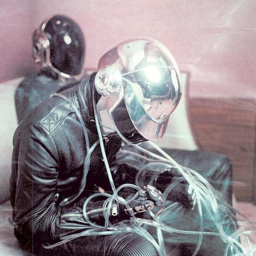 Thomas Bangalter - I Feel Love (Donna Summer) - Talk Box Freestyle (RARE)