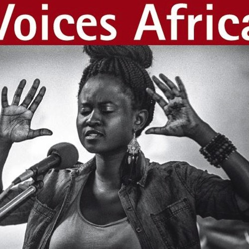 POETIC VOICES AFRICA - I SING A NEW FREEDOM